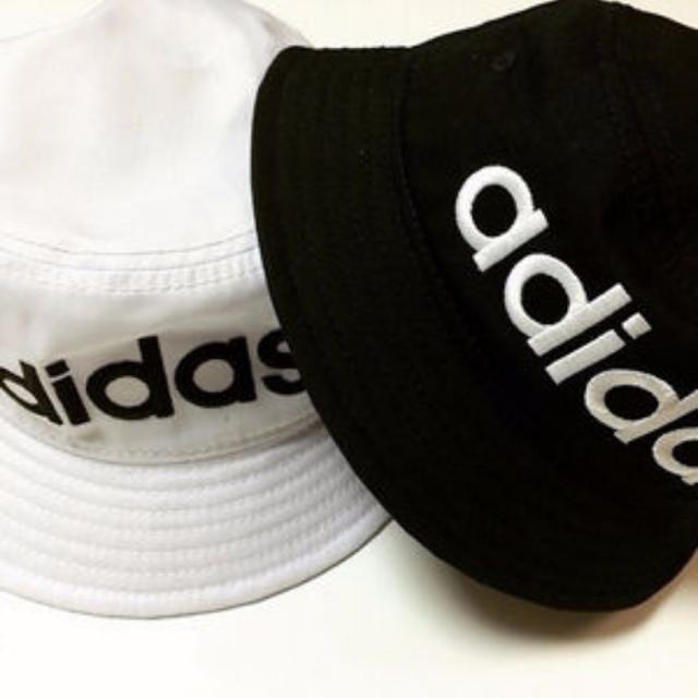 adidas(アディダス)のアディダス 激安 ハット レディースの帽子(ハット)の商品写真