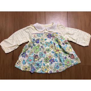 アナスイミニ(ANNA SUI mini)のANNA SUI mini トップス 長袖(Tシャツ)