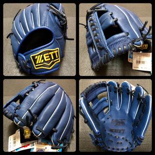 ゼット(ZETT)の◆未使用品◆ ZETT 少年 軟式 野球 グローブ【迅速発送】(グローブ)