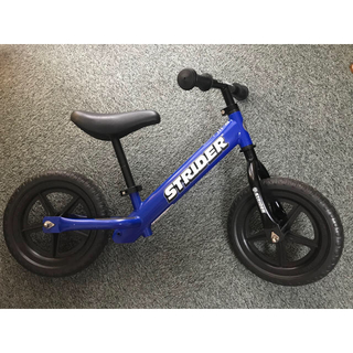 ストライダー(自転車)