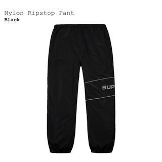 シュプリーム(Supreme)のSサイズ Nylon Ripstop Pant (ワークパンツ/カーゴパンツ)