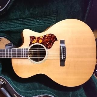 マーティン(Martin)のMartin GPCPA5K エレアコ(ばしたろう様専用)(アコースティックギター)