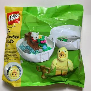 レゴ(Lego)の【未開封】LEGO 853958 チキンスケーターポッド イースター(知育玩具)