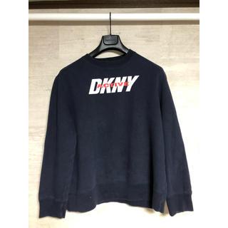 ダナキャランニューヨーク(DKNY)のDKNY スウェット (スウェット)