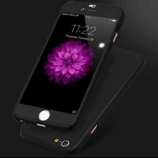 新品 全面フルカバー ブラック iphone各サイズあります(iPhoneケース)