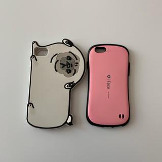 アイフォーン(iPhone)のiPhone 6s スマホケース(iPhoneケース)
