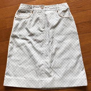 セリーヌ(celine)のセリーヌのスカート 36(ひざ丈スカート)