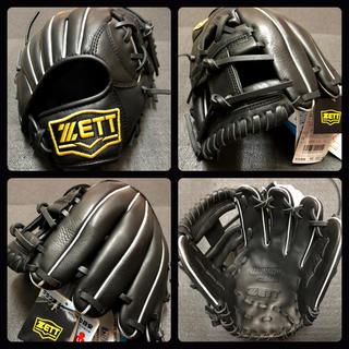 ゼット(ZETT)の【半額以下格安品】 ZETT 少年 軟式 野球 グローブ ◆未使用品 迅速発送◆(グローブ)