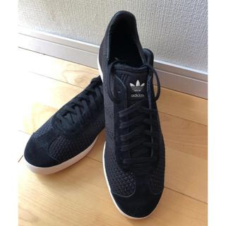 アディダス(adidas)のアディダス 28cm スニーカー 黒(スニーカー)