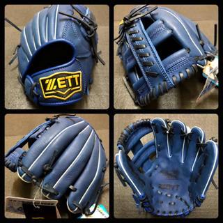 ゼット(ZETT)の【半額以下格安】 ゼット 少年 軟式 野球 グローブ ◆未使用品 迅速発送◆(グローブ)