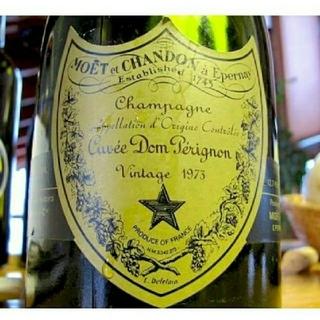 ドンペリニヨン(Dom Pérignon)のドンペリ専用(シャンパン/スパークリングワイン)