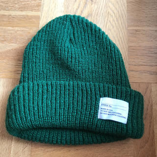 レイジブルー(RAGEBLUE)のメンズ ニット帽 ニットキャップ  レイジブルー サマーニット(ニット帽/ビーニー)