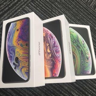 Apple - iphone xs max.512gb