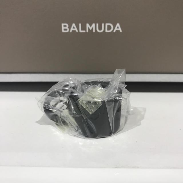 BALMUDA(バルミューダ)のバルミューダ トースター 5cc 計量カップ スマホ/家電/カメラの調理家電(調理機器)の商品写真