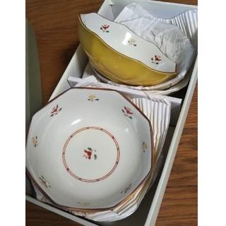 タチキチ(たち吉)のたち吉  煮物鉢(5鉢)(食器)
