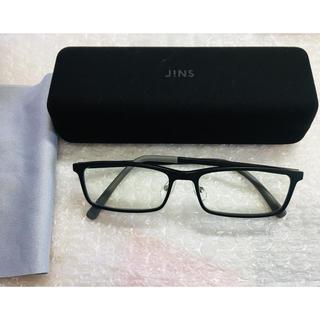 ジンズ(JINS)のJINS メガネフレーム 【Slim Airframe】スリムエアフレーム(サングラス/メガネ)