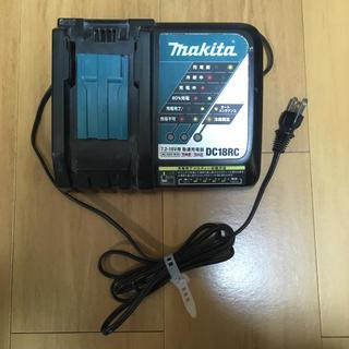 マキタ(Makita)のMakita 急速充電器(バッテリー/充電器)