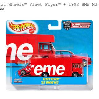 シュプリーム(Supreme)のSupreme Hot Wheels Fleet Flyer(その他)