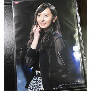 エイチケーティーフォーティーエイト(HKT48)のHKT48 森保まどか AKB48 君はメロディー 通常盤封入 生写真(アイドルグッズ)