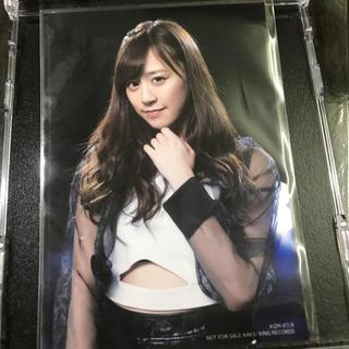 エイチケーティーフォーティーエイト(HKT48)のHKT48 坂口理子 AKB48 君はメロディー 通常盤封入 生写真(アイドルグッズ)