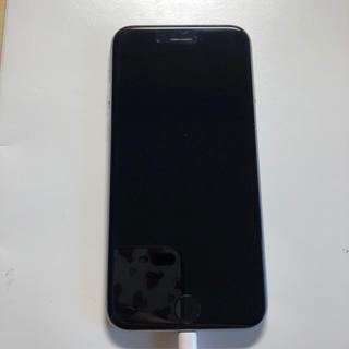 アイフォーン(iPhone)のiPhone6s 64GB space grey 本体のみ SIMフリー(スマートフォン本体)