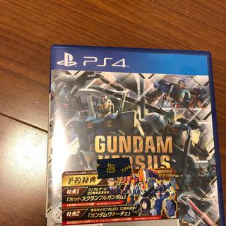 バンダイナムコエンターテインメント(BANDAI NAMCO Entertainment)のガンダムバーサスプレミアム(家庭用ゲームソフト)