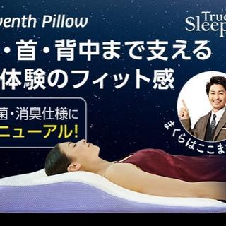 セブンスピロー  2個セット シングル(枕)