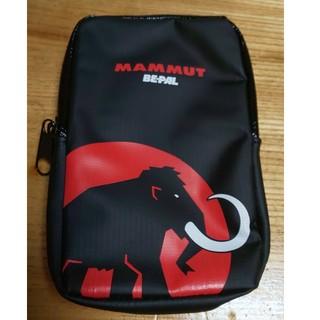 マムート(Mammut)のビーパル付録 マムート(趣味/スポーツ)