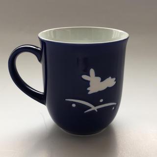 タチキチ(たち吉)の新品 未使用 たち吉 うさぎ マグカップ(グラス/カップ)