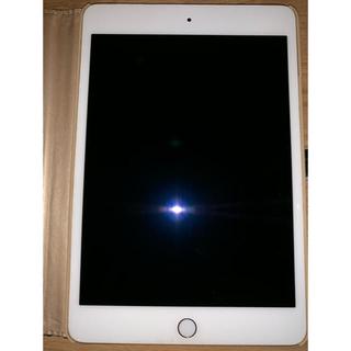 アイパッド(iPad)のipad mini4  16GB(タブレット)