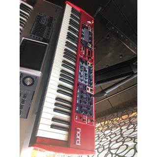 Nord Stage Compact73【美品】(キーボード/シンセサイザー)
