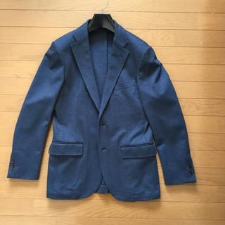 マッキントッシュフィロソフィー(MACKINTOSH PHILOSOPHY)のジャージージャケット(テーラードジャケット)