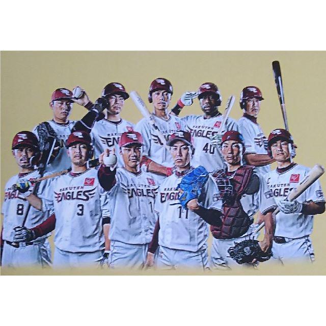 東北楽天ゴールデンイーグルス(トウホクラクテンゴールデンイーグルス)のまいどっ! 楽天イーグルス(5月24日ペア観戦チケット) チケットのスポーツ(野球)の商品写真