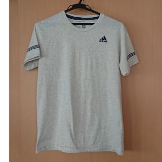 アディダス(adidas)のTシャツ S アディダス(Tシャツ/カットソー(半袖/袖なし))