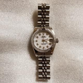 ロレックス(ROLEX)のラム様専用‼️腕時計 レディース (腕時計)
