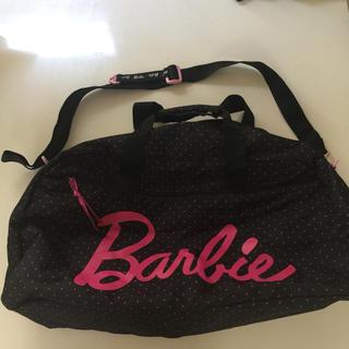 バービー(Barbie)のにこ様専用(ボストンバッグ)