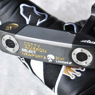 スコッティキャメロン(Scotty Cameron)のSCOTTY CAMERON SELECT NEWPORT2ゴルフパター(クラブ)