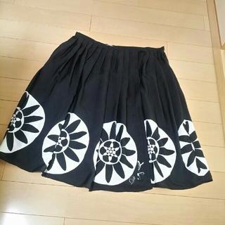 デシグアル(DESIGUAL)のデシグアルスカート(ひざ丈スカート)