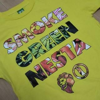 ネスタブランド(NESTA BRAND)のNESTA BRAND MENSシャツ    S(Tシャツ/カットソー(半袖/袖なし))