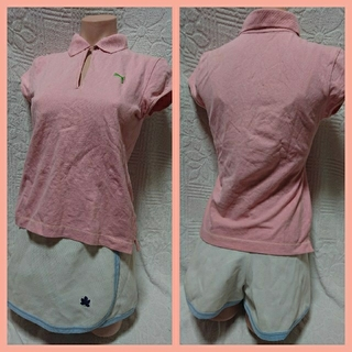 プーマ(PUMA)のテニス部引退品 練習着とスクール水着とインナーと部屋着(ウェア)