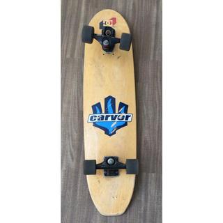 カーバー スケートボード(スケートボード)
