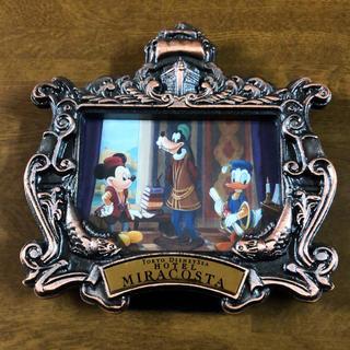 Disney - ディズニーホテル ミラコスタ 写真たて 写真立て