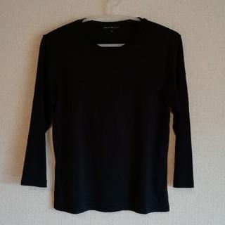 ラルフローレン(Ralph Lauren)のRALPH LAUREN RL 七分袖 Tシャツ Lサイズ(Tシャツ(長袖/七分))