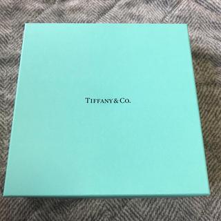 ティファニー(Tiffany & Co.)のわんからー様 専用 TIFFANY&Co.  お皿 (食器)