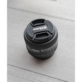 Nikon - ニコン Ai AF Nikkor 50mm f/1.4D