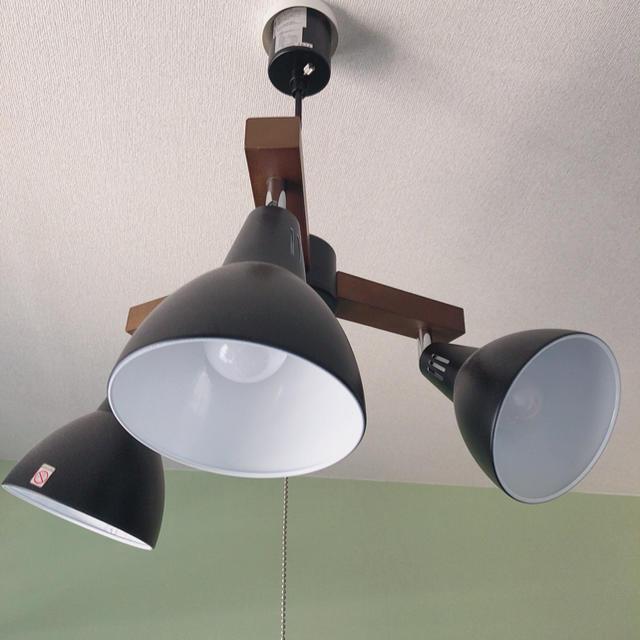 照明ランプ インテリア/住まい/日用品のライト/照明/LED(天井照明)の商品写真