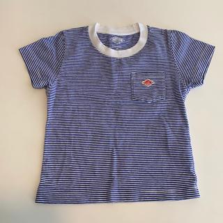 ダントン(DANTON)のDANTON ダントン キッズ Tシャツ 110相当(Tシャツ/カットソー)