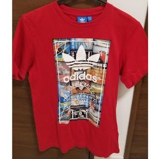 adidas - アディオリTシャツ