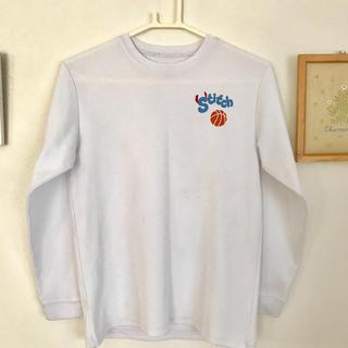 ディズニー(Disney)のアルペンIGNIO バスケ長そでTシャツ(バスケットボール)