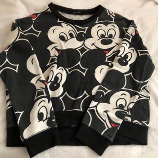 ディズニー(Disney)のDisney(トレーナー/スウェット)